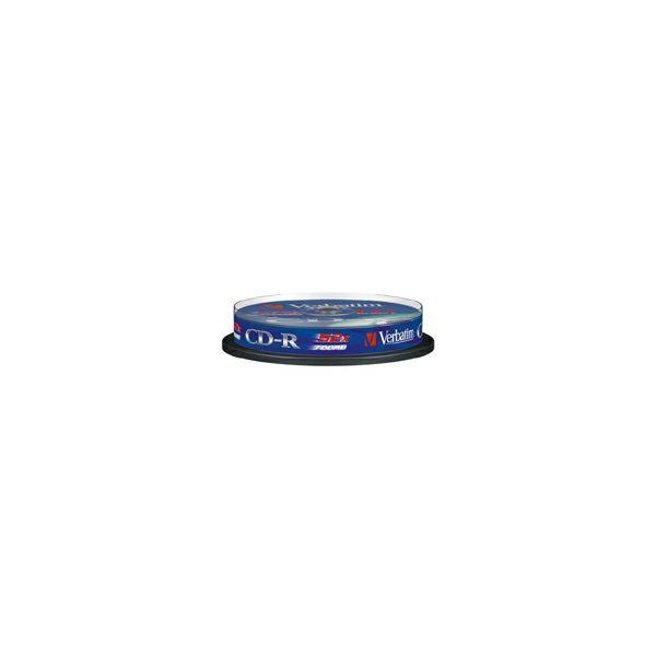 CD 10kom S/52x/700MB  V043437