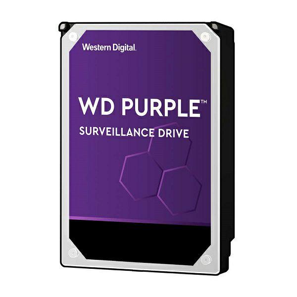 Western Digital Purple 10TB, 3,5