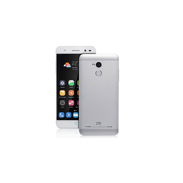 Smartphone ZTE Blade V7 Lite, DualSIM, srebrni  6902176002960
