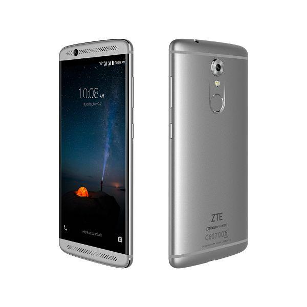 Smartphone ZTE Axon 7 Mini, sivi  6902176008924