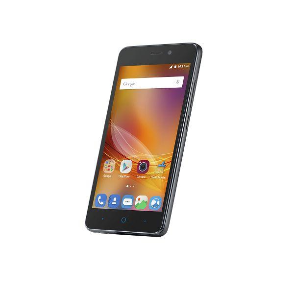Smartphone ZTE Blade A452, DualSIM, crni  6902176019340