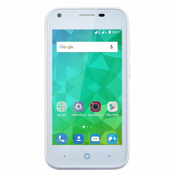 Smartphone ZTE Blade L110, DualSIM, bijeli  6902176024030