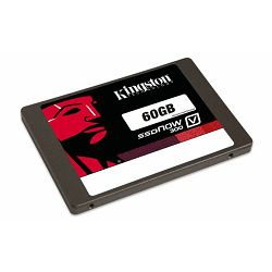 SSD disk Kingston 60GB, SSDNow V300 SATA 3