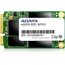 SSD AD 128GB SP310, mSATA