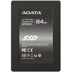 SSD Adata 64GB SP600