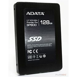 SSD AD 128GB SP600