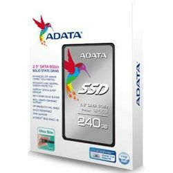 SSD AD 240GB SP550