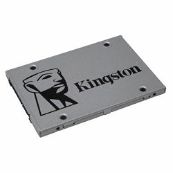 SSD disk Kingston 120GB, UV400 SATA 3