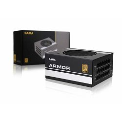 SAMA ARMOR 550W 80PLUS GOLD
