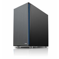 CAS SAMA BLACK FISH high-end ATX-III kućište