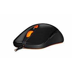 Miš žični SteelSeries Sensei RAW Heat Orange