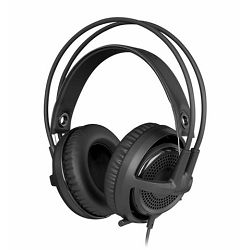 Slušalice SteelSeries Siberia v3 black