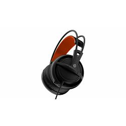 Slušalice SteelSeries Siberia 200 Black