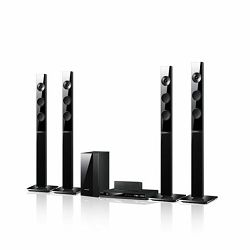 SAMSUNG kućno kino blu-ray HT-E4550, 3D, SMART, WiFi ready