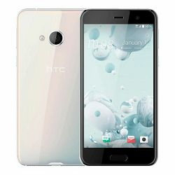 MOB HTC U Play Ice White