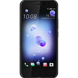 MOB HTC U11 Brilliant Black Dual SIM