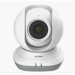 D-Link IP mrežna kamera za video nadzor DCS-855L