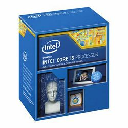 Procesor Intel Core i5 4590