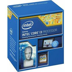 Procesor Intel Core i3 4170
