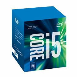 Procesor Intel Core i5 7400