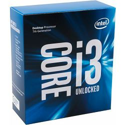 Procesor Intel Core i3 7350K