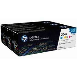 HP toner CF372AM