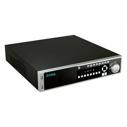 CCTV DLK DNR-2060-08P - Network Video Recorder