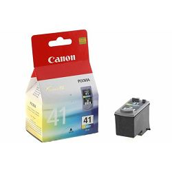 Tinta Canon CL-41 Tri-color
