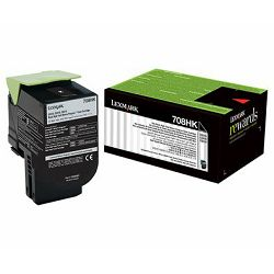 SUP TON LEX CX310/410/510 Black toner 2.500 str
