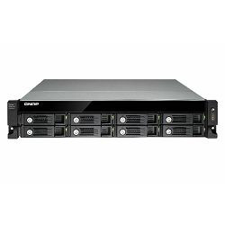 STORAGE QNAP NAS EXPANSION UNIT UX-800U-RP