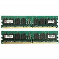 Memorija Kingston DDR3 8GB 1333MHz (2x4) Value RAM KIN