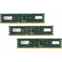 Memorija Kingston DDR3 48GB 1600MHz ECC Reg Value RAM KIN