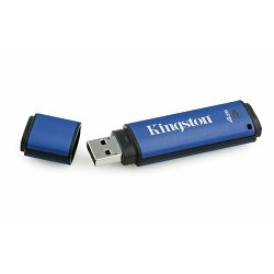 USB memorija Kingston 4GB DTVP30, Encrypted UFD