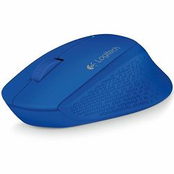 LOGITECH Wireless Mouse M280 - EMEA - BLUE