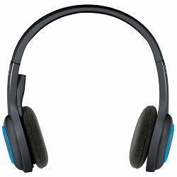 LOGITECH Bluetooth Headset H600 - EMEA