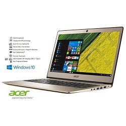Acer Swift 1 Gold W10