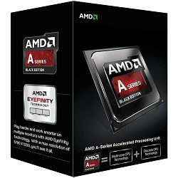 AMD CPU Richland A4-Series X2 6300 (3.7GHz,1MB,65W,FM2) box, Radeon TM HD 8370D