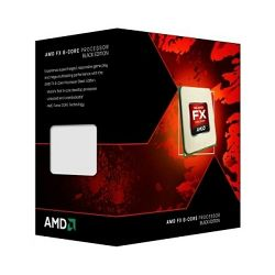 AMD FX X8 8370, 4GHz, 16MB, AM3+