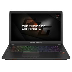 Asus GL753VE i7/16GB/1TB+256GB/1050Ti/17.3
