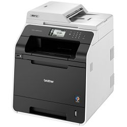 Brother  MFC-L8650CDW  MFC LASER COLOR PRINTER-CEE