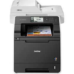 Brother  MFC-L8850CDW  MFC LASER COLOR PRINTER-CEE