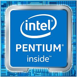 Intel CPU Desktop Pentium G4600 (3.6GHz, 3MB, LGA1151) box