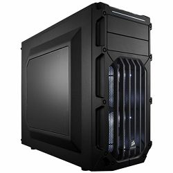 Corsair Carbide Series SPEC-03 Mid Tower Case, White LED