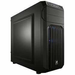 Corsair Carbide Series SPEC-01 Mid Tower Case, Blue LED