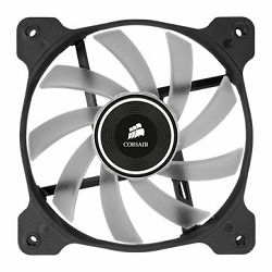 Corsair LED Fan AF120-LED, White, Single Pack