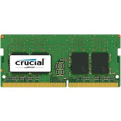 Crucial DRAM 16GB DDR4 2133 MT/s (PC4-17000) CL15 DR x8 Unbuffered SODIMM 260pin, EAN: 649528773357