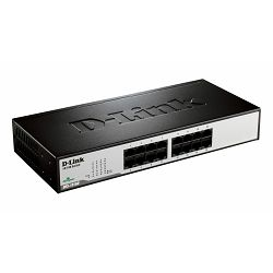 D-Link 16 10/100 Desktop Switch