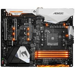 Gigabyte GA-AX370-Gaming 5,AM4,X370,D4,S3,U3,A