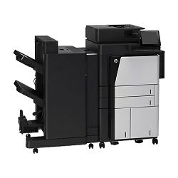 HP LaserJet Enterprise MFP flow M830z