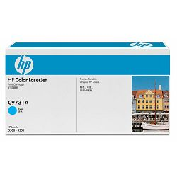 Toner za Color 5500 cyan